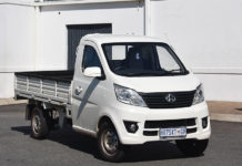 Auto Ref Star Lux Changan